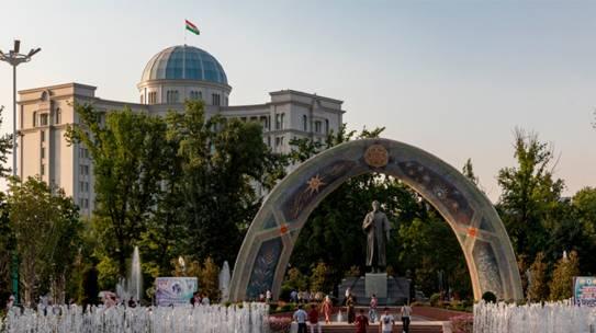 План Действий Зеленый Город (ПДЗГ) Душанбе: онлайн-опросник